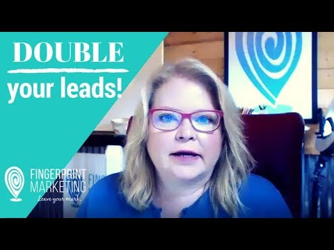 Double your leads with a business listing on Google my Business