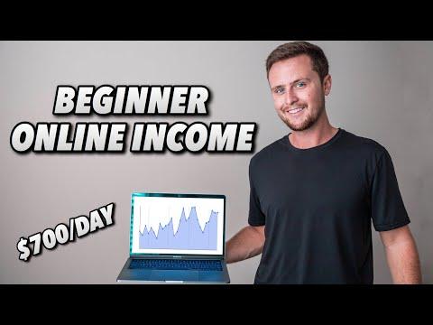 How To Start Making Money Online For Beginners