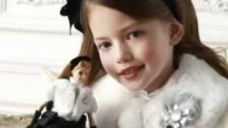 Ренесми Каллен, Mackenzie Foy Fan Video