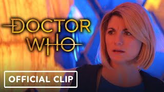 Доктор Кто, Doctor Who - Official Sneak Peek Clip