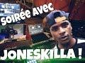 SOIREE ANNIVERSAIRE AVEC JONESKILLA / SELEKTA DAMM / DJ NAYOS / DJ ACE!