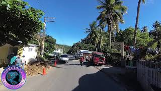 2/13/2019 A Day Trip to Las Galeras on the Samana Peninsula Part 2