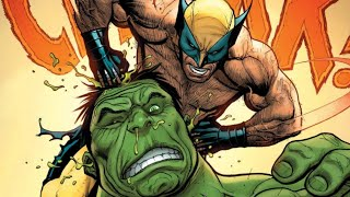 10 Wolverine Moments That Shocked The World