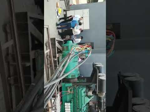 Generator Load Testing Van Rental Service