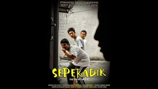 (JUARA 1 BEST STORY) #bnptvifest - SEPERADIK - SMKN 2 Pangkalpinang - Bangka Belitung
