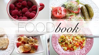 FOOD DIARY #1 Gluten-free And Dairy-free - Healthy Meal Ideas!