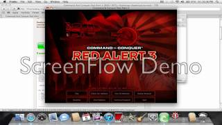 How To Download red alert 3 for free(MAC)