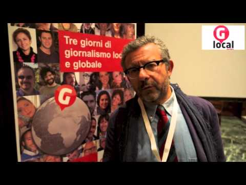 Michele Mezza a GlocalNews