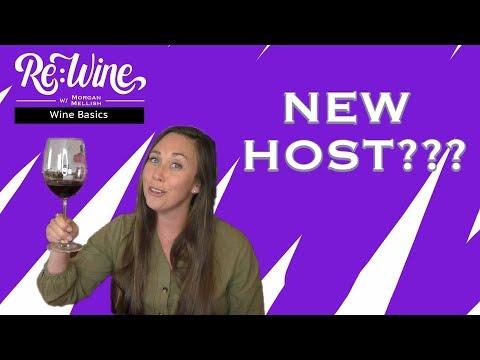 Certified Specialist of Wine | Re:Wine w/Morgan Mellish | Wine ...
