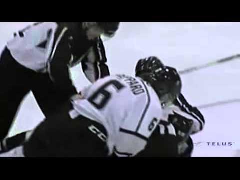 Mike DiPaolo vs. Derek Sheppard