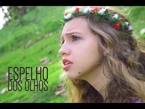 ESPELHO DOS OLHOS ? Book Trailer OFICIAL ? Nicolas Catalano