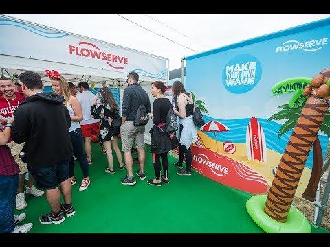 Flowserve  - Fesztiválok nyara: 2019