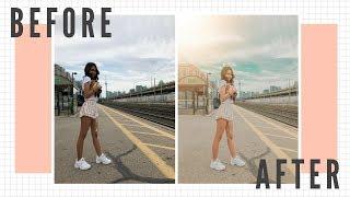 Gambar cover How I Edit My Instagram Photos   Edit foto ala selebgram