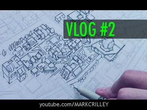 Vlog #2: The