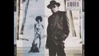 John Lee Hooker - Woman On My Mind