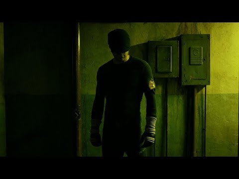Daredevil's first hallway fight scene is still one of the best (S01E02)