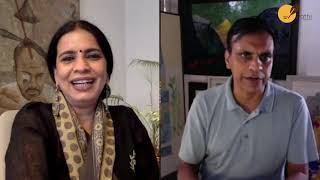 Samvaad With Hiren Patel