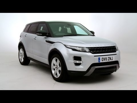 Range Rover Evoque Review - What Car?