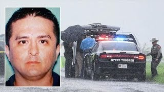 Border Patrol Agent Confesses To Being Serial Killer