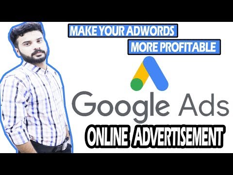 Best Ways To Make Your Google Adwords More Profitable | Online Advertisement