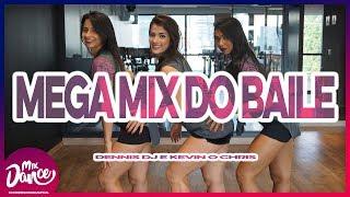 Mega Mix Do Baile   Dennis Dj E Kevin O Chris (Coreografia) Mix Dance