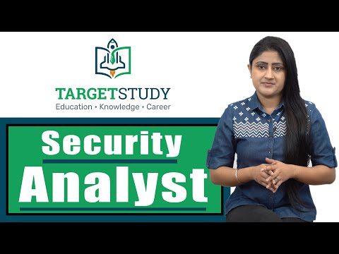 IT Security Analyst - How to become IT Security Analyst ... - YouTube