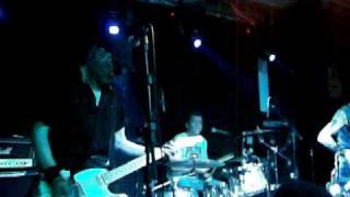 Vibrators   Free Spirit & London Girls ao vivo live RJ 28 01 2011