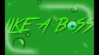 Like A Boss Song (A fan song for jacksepticeye)