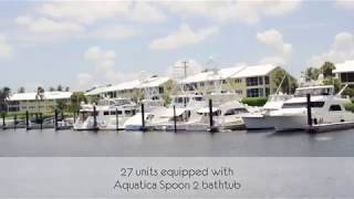 Aquatica Plumbing Group Inc. y Marina 121 Ocean Reef Club