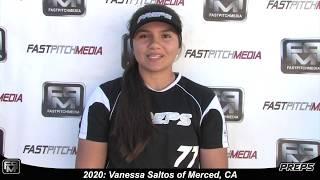 Vanessa Saltos