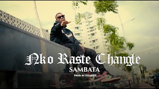 Sambata Nako Raste Changle song lyrics