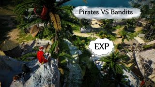Black Desert Online Gahaz Bandits Farming Guide - Most Popular Videos