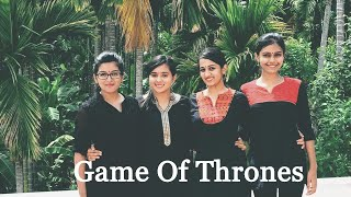 Game of Thrones-Indian Classical Version by RAGA