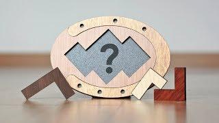 ENCAJA LAS 3 PIEZAS... ¿CÓMO LO HARÍAS? | Unboxing #283