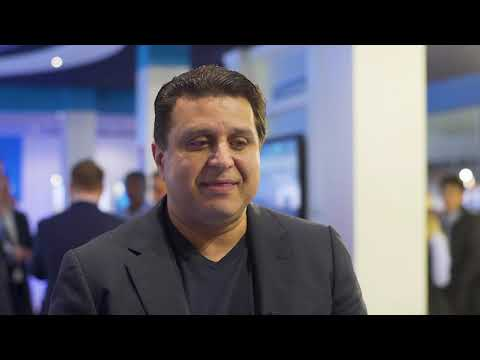 MWC 19 Barcelona AT&T Connecting Cars to Their Drivers-youtubevideotext
