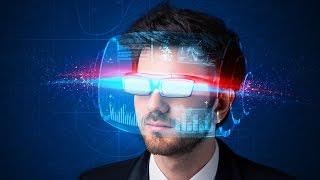 5 Future Technology Already Around You