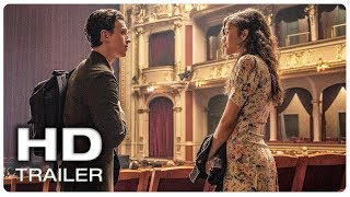 Peter & MJ Date Night Scene   SPIDER MAN FAR FROM HOME (2019) Movie CLIP HD