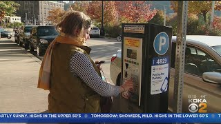 Free Parking In Downtown Pittsburgh