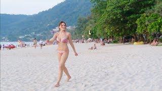 Bangkok To Patong Beach, Phuket