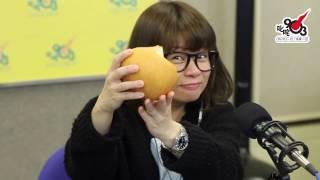 《識貨之人》試食水梨