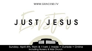 4/4/21 - Jesus for the Skeptic