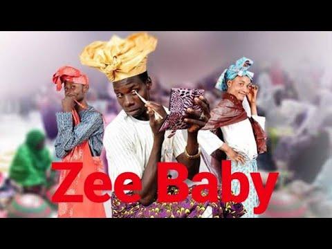 ZEE BABY 1&2 LATEST HAUSA FILM