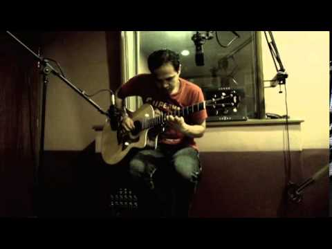 Kehilangan (Firman) - Instrumental - Acoustic Guitar - Fingerstyle - Cover
