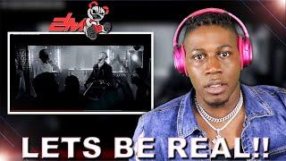 "KSI - Cap ft. Offset ""Official Video"" 2LM Reaction"