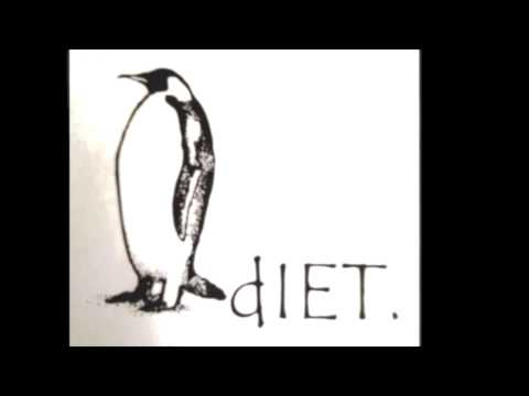 diet - Knee Brace (lyrics)