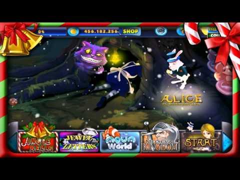 Video of Nuri Slots - Lightning Fever