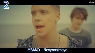 MY TOP 20 RUSSIAN SONGS 2016
