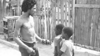 Bob Marley Concrete Jungle Jamaican Version