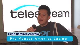 Telestream Distribuido por VGL Chile.