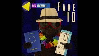 Riton & Kah Lo   Fake ID (Haus Remix)